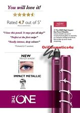 Oriflame High Impact Eye Pencil Metallic - Carbon Gunmetal