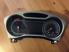 FORD MONDEO MK4 ,S MAX ,GALAXY INSTRUMENT CLUSTER 8M2T-10849-XC