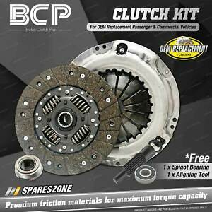 OEM Clutch Kit for Iveco Daily 35S13 40.1 40C13 49.1 49-10 49.12 49-12 59.12