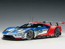 AUTOart Ford GT #67 Harry Tincknell - Andy Pria 1:18 81710