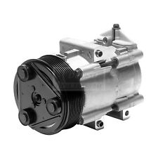 A/C Compressor-New DENSO 471-8121