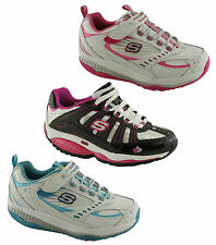 Skechers Wedge Athletic Shoes for Women