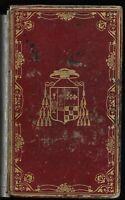Breviarum Romanum ex Decreto Sacrosanti Concilii tridentini restitutum- 1853