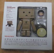 3-7 days KAIYODO REVOLTECH DANBOARD RENEWAL PACKAGE BOX Cheero YOTSUBA &! Danbo