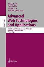 Advanced Web Technologies and Applications : 6th Asia-Pacific Web Conference,...