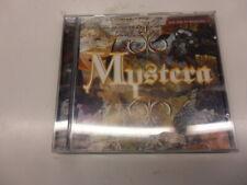 CD      Various - Mystera