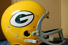 GREEN BAY PACKERS TK Helmet W/ Dungard Facemask
