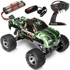 Traxxas Stampede XL-5 GREEN 2WD RTR RC Truck w/Battery & Quick Charger 36054-1