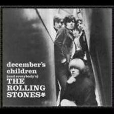 The Rolling Stones - December's Children [New CD] UK - Import