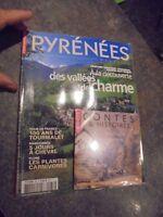 les Pyrénées Comtes et Histoires : Louis Espinassous Claude Marti 2003