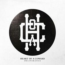 Heart of a Coward - deliverance CD #97850