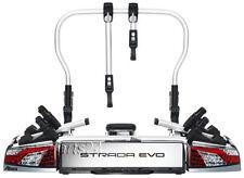 ATERA Strada EVO 2 - AHK Heckträger für 2 Räder / E-Bikes - Art.Nr. 022700