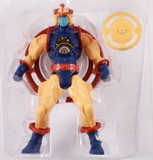 2002 MOTU SY-KLONE Masters Of The Universe Loose 100% Complete