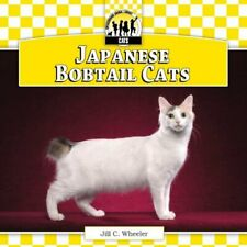 Japanese Bobtail Cats Cats Set 6