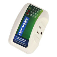 Countermatic WS-23631 Electronic Surge Protector for Kitchen Appliances