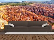 Bryce Canyon Mural Photo Wallpaper Decor Paper Wall Background 3D