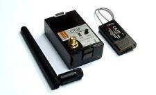 Corona RC Model CT3F 2.4GHz R/C Hobby RF Module & CR3D RC Receiver RS832