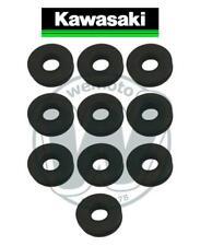 Kit Gommini per Carena e Pannelli - Kawasaki GPZ 1000 RX (ZX 1000 A1-A3) 86-88