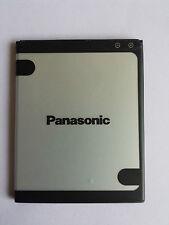 100% ORIGINAL New Panasonic battery for PANASONIC T45 1800mAh Model - KLB180N345