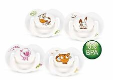 Philips Avent Pacifier Animal (0 – 6 mths) x 2 (SCF182/23)
