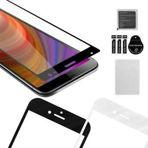 Screen Protector for Sony Xperia 10 PLUS Full Cover Tempered Glas Film 9H