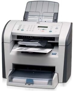HP Laserjet 3050 all-in-One Multi-Function Printer Laser Printer
