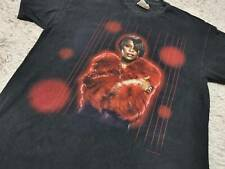Rare Whitney Houston 1999 My Love Is Your Love World Concert Tour T Shirt L