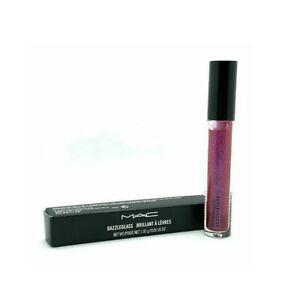 Mac Dazzleglass Lip Gloss DATE NIGHT - Full Size 1.92 g / 0.06 Oz.