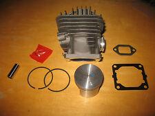 Stihl MS361 NEW MS 361 Nikasil cylinder piston kit 47mm with gaskets Chainsaw ms