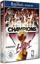 NBA Champions 2011-2012: Miami Heat (2012)