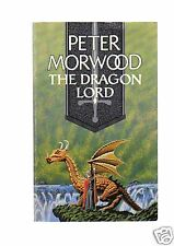 Peter MORWOOD - The Dragon Lord, Legend 1990