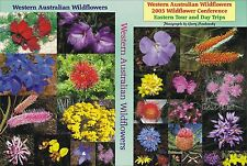 Western Australian Wildflowers CD Rom