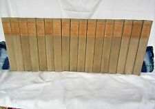 RICHARD F. BURTON Book Of The Thousand Nights And A Night 1885 LIMITED 1000 C.C.