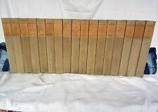 1885 THE BOOK OF THE THOUSAND NIGHTS AND A NIGHT Richard F. Burton 17 VOLUME SET