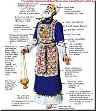 Star of David Wall Decor w/ Israel Bible 12 Tribes Hoshen Stones,Jewish Menorah+