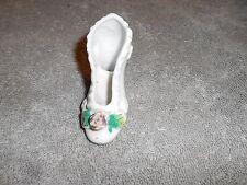 Mini Ceramic Shoe