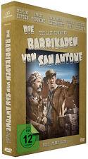 Die Barrikaden von San Antone (The Last Command) - Western Filmjuwelen DVD