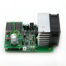Constant Current Electronic Load 9.99A 60W 1-30V Battery Capacity Tester