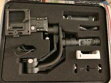 NEVER USED!!! ZHIYUN TECH Crane-M 3 Axis Handheld Gimbal for Mirrorless DSLR