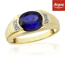 Sapphire Engagement Fine Rings