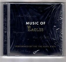 Music of the Eagles (CD, 2006)