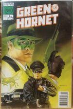 The Green Hornet Now Comics #2 Nm-Mint