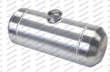 8X12 Spun Aluminum Gas Tank 2.5 Gallons - Rat Rod - Tractor Pull - Dune Buggy