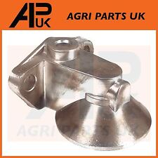 Spin on Oil Filter Head Massey ferguson 165,168,178,185,290,590,595,690 Tractor