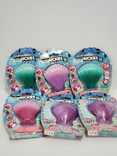Lot of 6 Lil' Shuckies Pearl Party Series 1