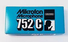 Retro Grundig Microphone 725c mikrofon vintage 90s electronics