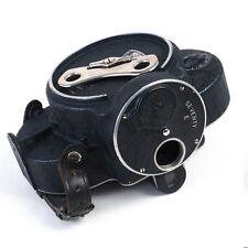 ^ Collectors Bell Howell Seventy E 16mm Cine Movie Camera Black [READ]