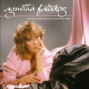 AGNETHA FALTSKOG Wrap Your Arms Around Me CD BRAND NEW Bonus Tracks ABBA