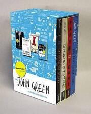 John Green Box Set by John Green (Paperback / softback, 2014)