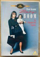 Bébé Boom DVD ~ 1987 Yuppie Adoption Comédie Film Classique Starring Diane